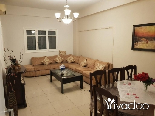 Apartments in Ras-Beyrouth - Furnished Apartment for rent near AUB