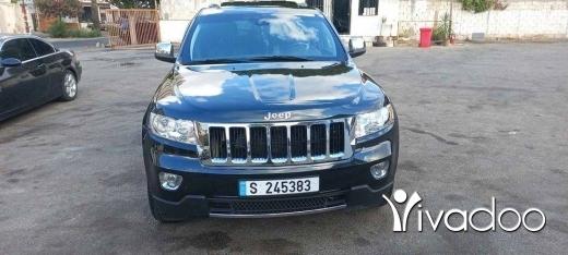 Jeep in Saida - شيروكي موديل2013