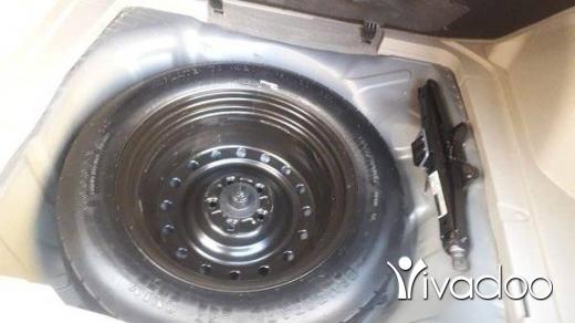 Honda in Majd Laya - Crv