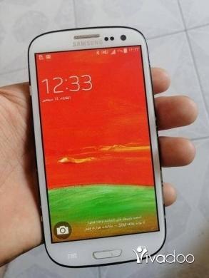 Phones, Mobile Phones & Telecoms in Saida - S3 neo