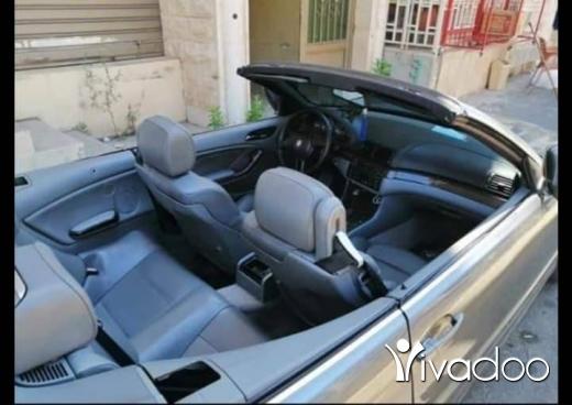 BMW in Beit El Din - نيو بوي للبيع 325