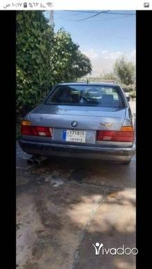 BMW in Zahleh - 735 فول أتومتيك bmw