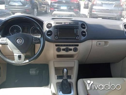 Volkswagen in Saida - #VW Tiguan 2.0 Tsi 4 motion