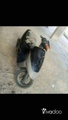 Motorbikes & Scooters in Tripoli - متور جوك ليتس