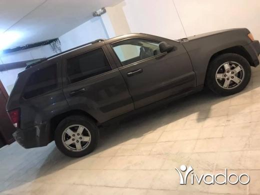 Jeep in Jdeideh - Jeep Cherokee Laredo