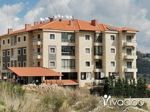 Apartments in Aley -  شقة مفروشة  للبيع في جبل لبنان (منطقة عاليه)