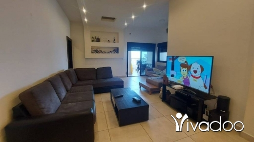 Apartments in Berbara - L08417- Renovated & Furnished Apartment for Sale in Berbara - Cash!