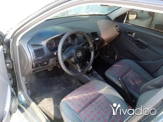 Seat in Alma - Seat cordoba model 2001