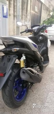 Motorbikes & Scooters in Beirut City - Yamaha aerox 2018 2450$