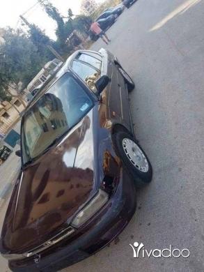 Honda in Akkar el-Atika - Honda