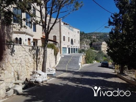 Whole building in Deir el-Kamar - L08446-Building for Rent in Deir Al Qamar - Cash!