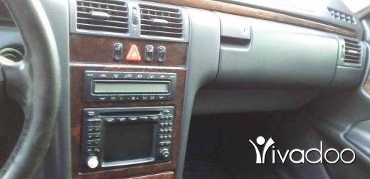Mercedes-Benz in Sarafande - Sayara model 2000 helwe ktir ndife ma na2esa shi kl shi top 03494462