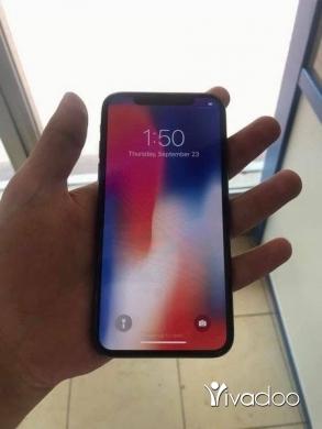 Phones, Mobile Phones & Telecoms in Tripoli - Iphone X