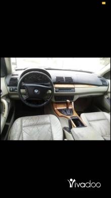 BMW in Alma - x5 model 2002