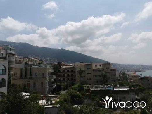 Land in Ghazir - L08450-Land for Sale in Ghazir with Panoramic View - Cash!