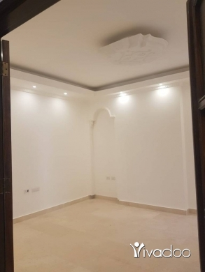 Apartments in Tarik Jdideh - A 165 m2 apartment for sale in Tarik el jdideh