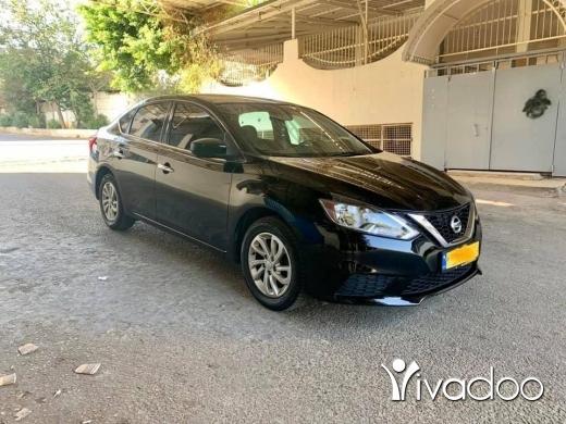 Nissan in Tripoli - Nissan sentra 2016