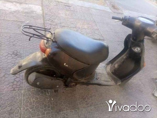 Motorbikes & Scooters in Tripoli - مكنة يابانية