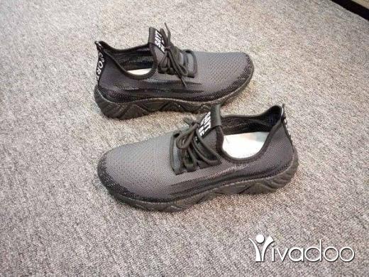 Clothes, Footwear & Accessories in Tripoli - حذاء رياضي كعب