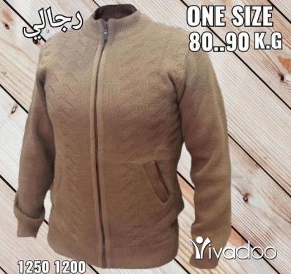 Clothes, Footwear & Accessories in Minieh - Jacket