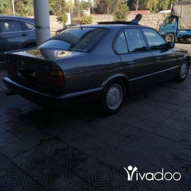 BMW in Tripoli - Bmw 535