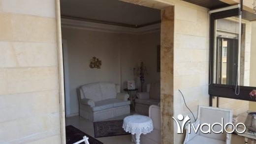 Apartments in Furn el-Chebbak - L08472-3-bedroom apartment for sale in Furn el Chebback