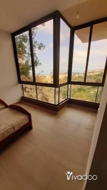 Apartments in Eddeh - L08474-Apartment for Rent in Kfarmashoun, Jbeil - Cash!