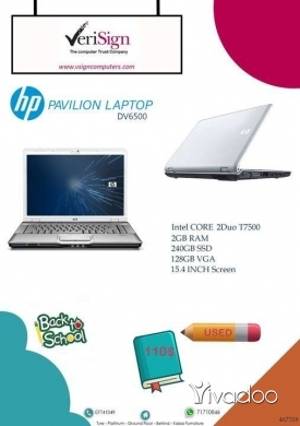 Computers & Software in Sour - Laptop HP Pavilion