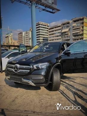Mercedes-Benz in Sin el-Fil - Gle 450
