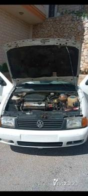 Volkswagen in Machghara - كادي موديل ٢٠٠٢
