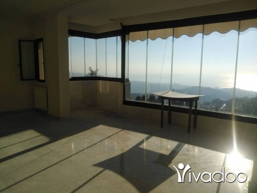 Apartments in Sehayleh - L08427-Spacious Apartment for Sale in Shayle - Cash!