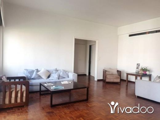 Apartments in Achrafieh - L08436-Spacious Apartment for Rent in Achrafieh - Cash!