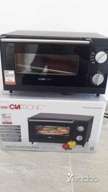 Appliances in Nabatyeh - فرن كهرباء clatronic 1000w