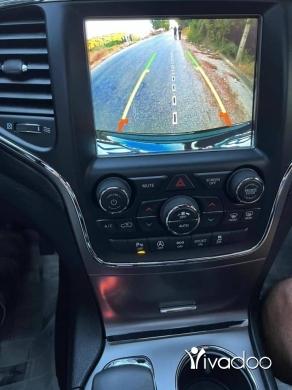 Jeep in Bechmizzine - Grand cherokee black black