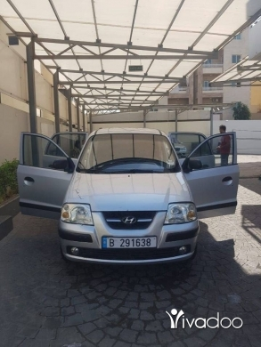 Hyundai in Tripoli - هيونداي atoz