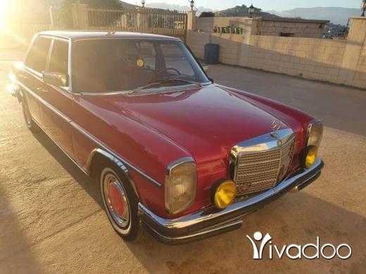 Mercedes-Benz in Majd el-Anjar - Marcadez bnz