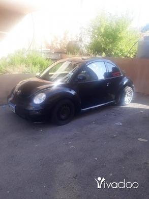 Volkswagen in Beirut City - Golf beetle modl 99