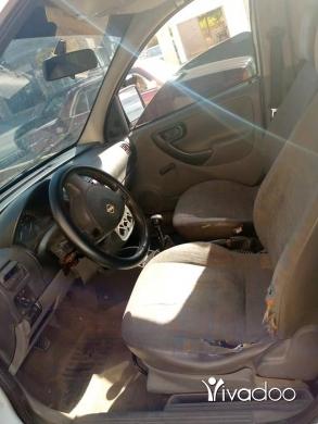 Opel in Nabatyeh - أوبل كومبو موديل 2002