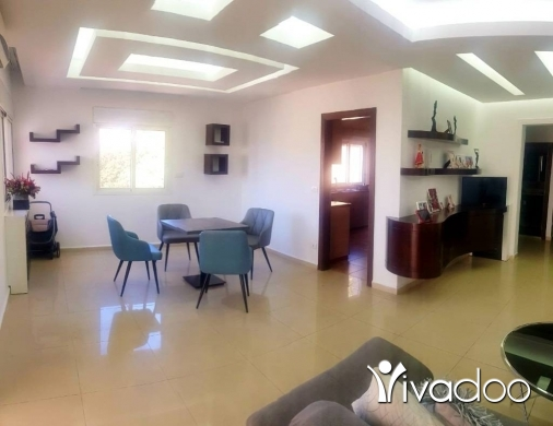 Apartments in Sehayleh - L08519-Apartment for Sale with Rooftop in Shayle - Cash!
