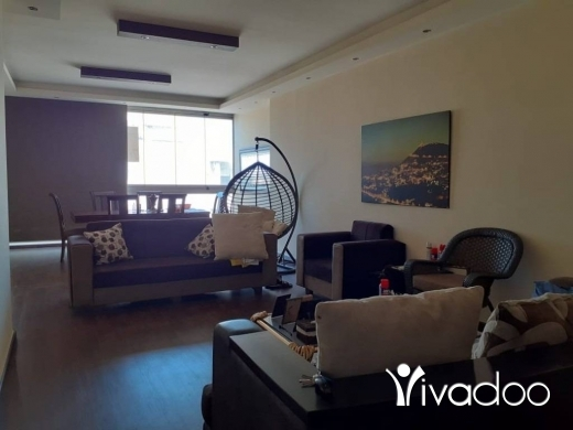 Apartments in Zouk Mosbeh - L08465-Furnished Apartment for Sale in Zouk Mosbeh - Cash!