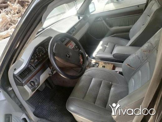 Mercedes-Benz in Saida - Marcedes E 300 model 90