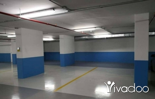 Office in Achrafieh - L08534-Office for Rent in Adlieh - Cash!
