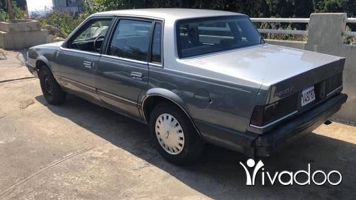 Chevrolet in Beirut City - Chevrolet celebrity model 86