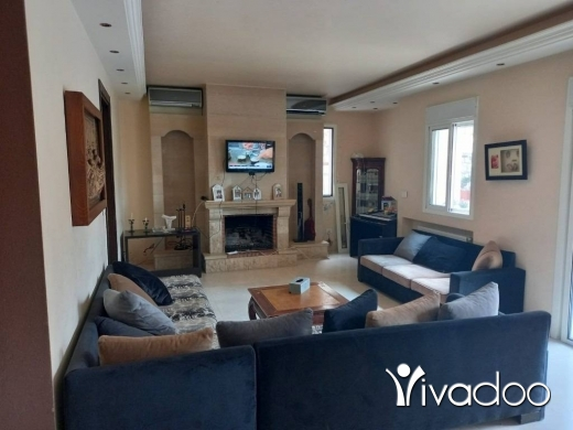 Apartments in Hboub - L08561 - Apartment for Sale in Hboub with Terrace - Cash