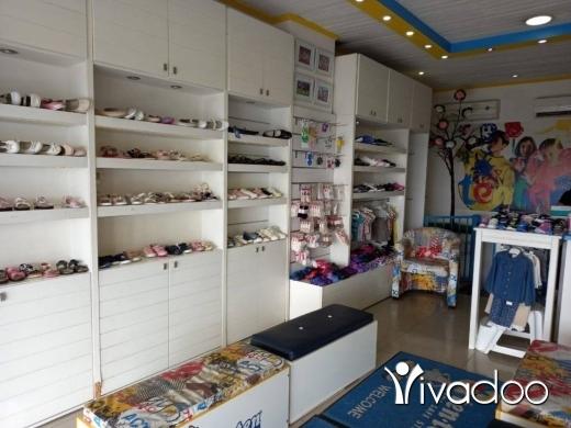 Shop in Jounieh - L08416-2-Floors Shop for Rent on Jounieh Highway - Cash!