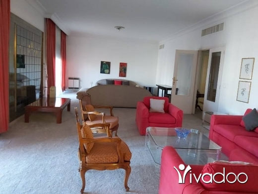 Apartments in Adonis - L08404-Furnished Apartment for Rent in Adonis - Cash!