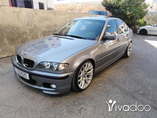 BMW in Karsita - Bmw new boy 318