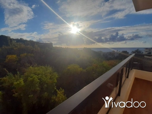 Apartments in Bouar - A decorated furnished 127 m2 apartment with  an open mountain/sea view for sale in bouar