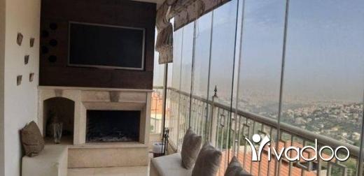 Apartments in Aley - شقة مفروشة فخمة للبيع