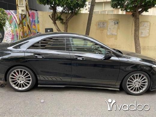 Mercedes-Benz in Beirut City - سيارة للبيع